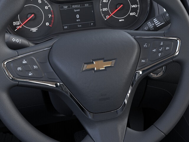 New 2019 Chevrolet CRUZE 4dr Sedan LT