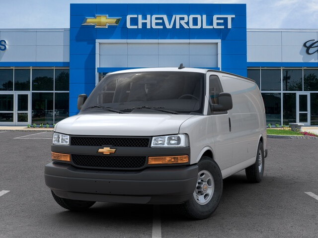 New 2019 Chevrolet Express 3500 RWD 3500 155