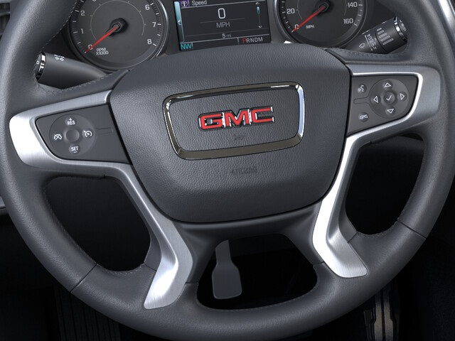 New 2019 GMC Acadia AWD SLE-2