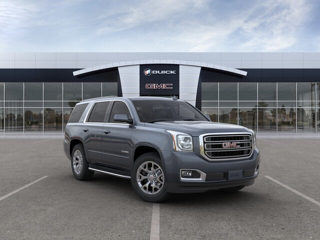 New 2019 GMC Yukon 4WD 4dr SLE Four Wheel Drive SUV