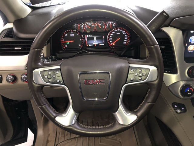Certified Pre-Owned 2016 GMC Yukon 4WD SLT