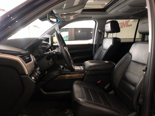 Certified Pre-Owned 2015 GMC Yukon XL 4WD Denali