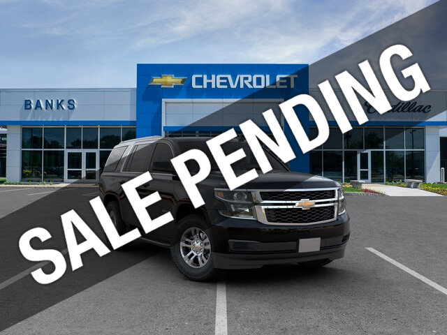New 2019 Chevrolet Tahoe 4WD 4dr LS Four Wheel Drive SUV