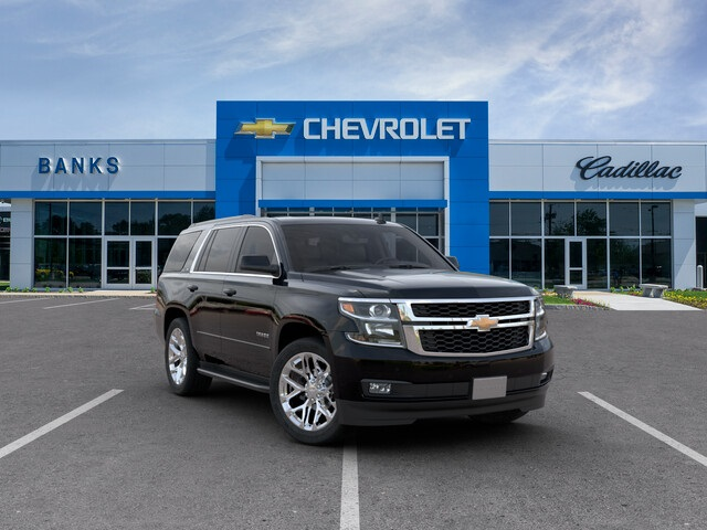 New 2019 Chevrolet Tahoe 4WD LT