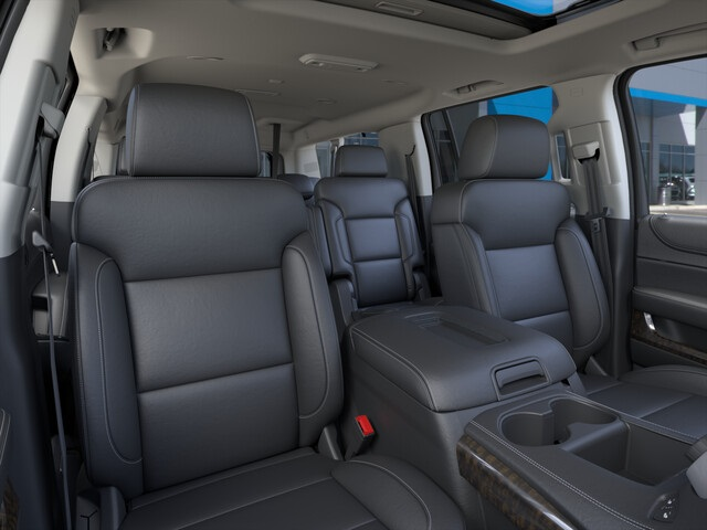 New 2020 Chevrolet Suburban 4WD 4dr 1500 LT