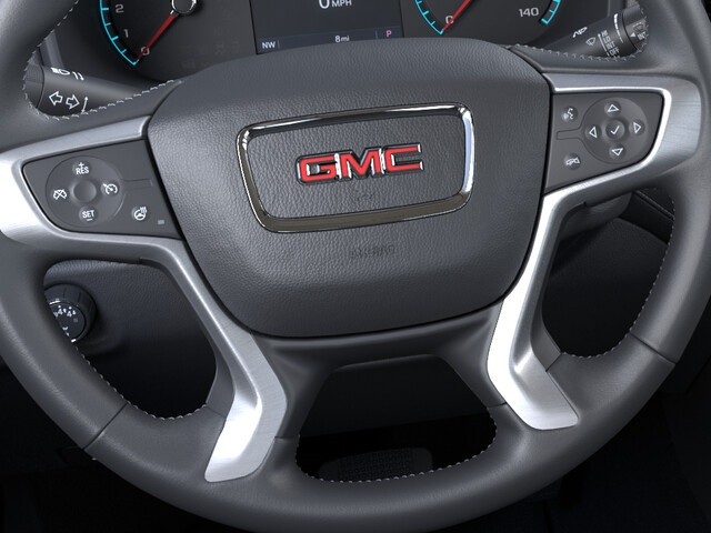New 2019 GMC Canyon 4WD Crew Cab 128.3