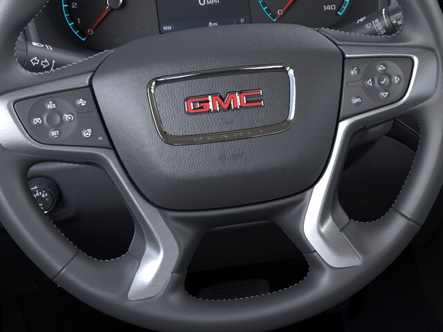 New 2020 GMC Canyon 4WD Crew Cab