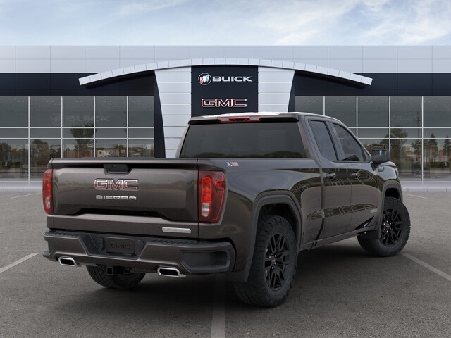 New 2020 GMC Sierra 1500 4WD Double Cab 147