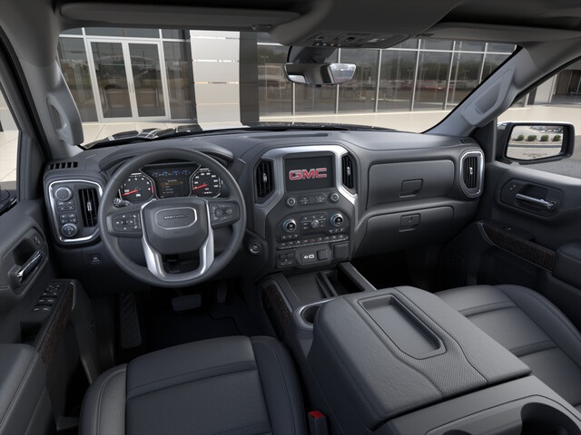 New 2019 GMC Sierra 1500 4WD Crew Cab Short Box Denali