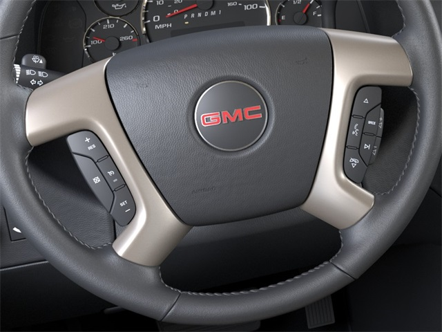 New 2019 GMC Savana 3500 Work Van