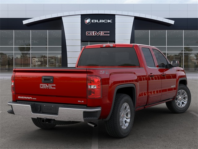 Certified Pre-Owned 2019 GMC Sierra 1500 Limited SLE
