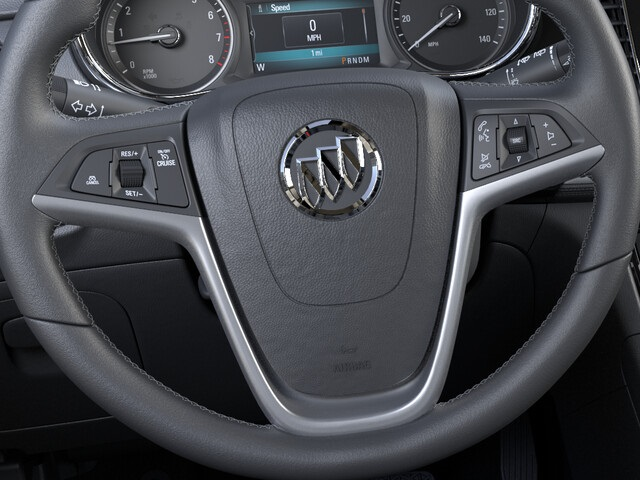 New 2019 Buick Encore AWD Touring