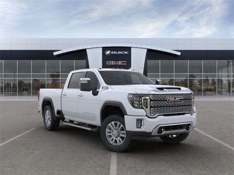 New 2020 GMC Sierra 3500HD Denali