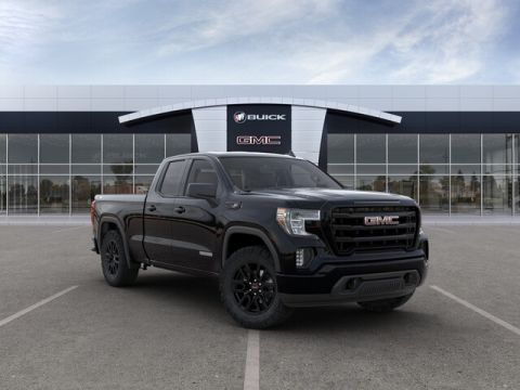 "New 2020 GMC Sierra 1500 4WD Double Cab 147"" Elevation"