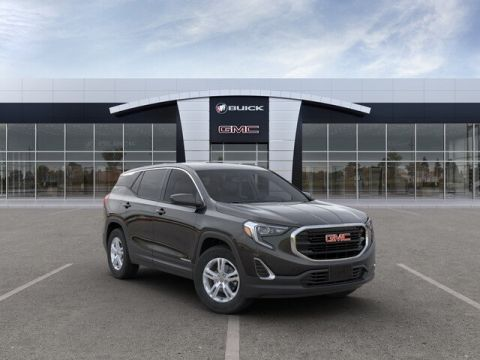 GMC Dealer in NH | GMC Truck Dealer NH | Banks GMC in Concord New